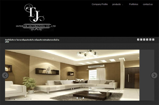 tj-interior-wordpress