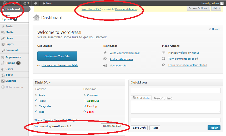 wordpress3.5.2-01